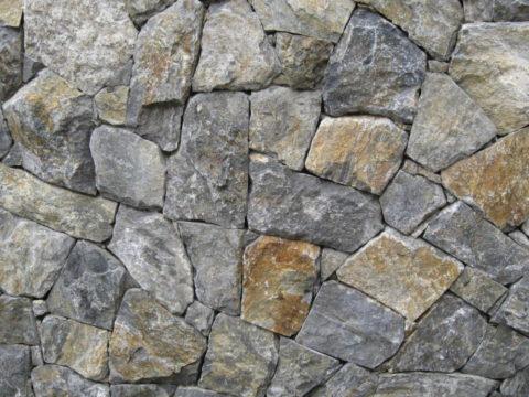 Akris Rock - hrubý obklad