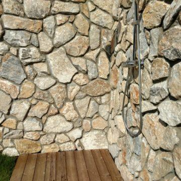 Devin Rock - hrubé obklady