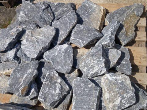Montana Rock - hrubý obklad