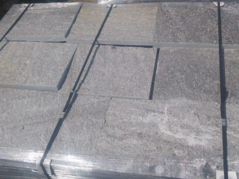 Rula Silver - formátovaná dlažba